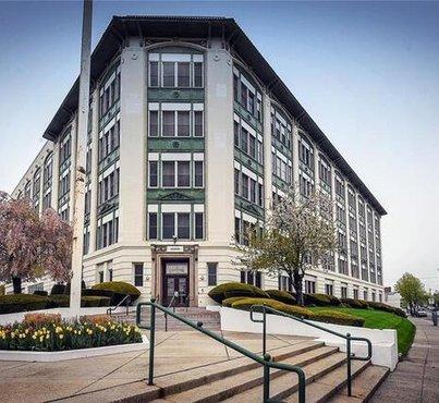 1 Landmark Square Unit: 303