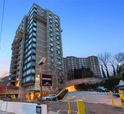 2287 Johnson Unit: 5F