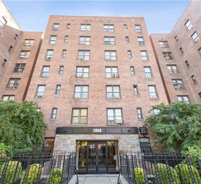 2860 Bailey Avenue Unit: 3D