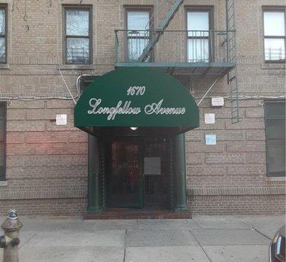 1670 NE Longfellow Avenue Unit: 4A