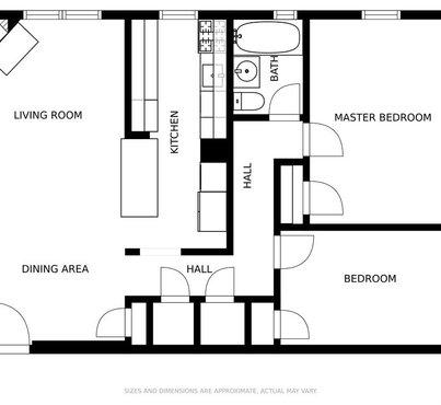 144 Ravine Avenue Unit: 3C