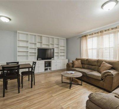 2805 Creston Avenue Unit: 4B