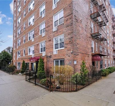 3065 Sedgwick Avenue Unit: 1J