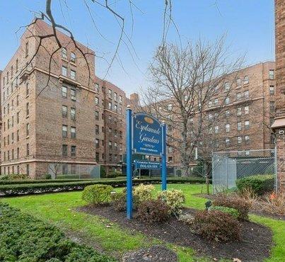 531 E Lincoln Avenue Unit: 6K