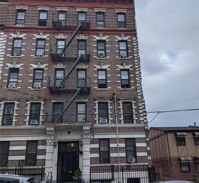 762 Cauldwell Avenue Unit: 17