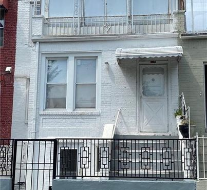 1213 Manor Avenue