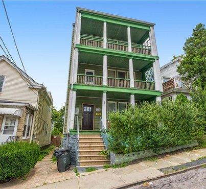 163 Webster Avenue Unit: 1