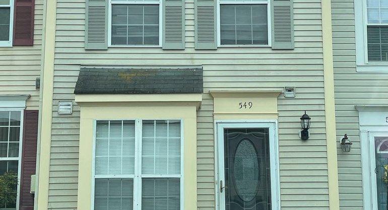 549 Dahlgreen Rd