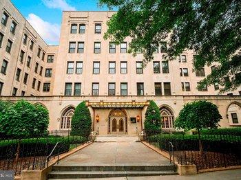 1613 Harvard St Nw #109
