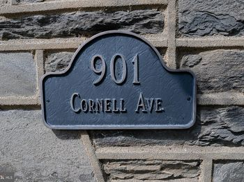 901 Cornell Ave