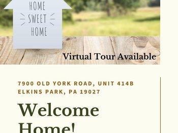 7900 Old York Rd #414b
