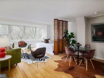1810 Rittenhouse Sq #503