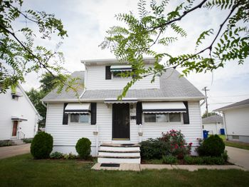 4615 West 193rd St Cleveland, OH 44135