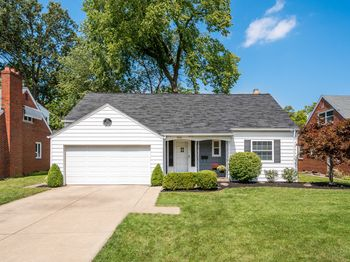 19096 Colahan Drive Rocky River, OH 44116