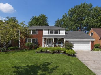 2704 Goldwood Drive Rocky River, OH 44116