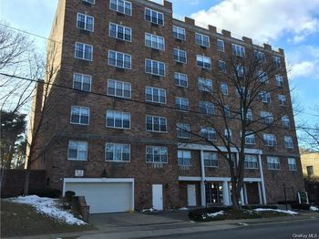 2 Old Mamaroneck Road Unit: 3E