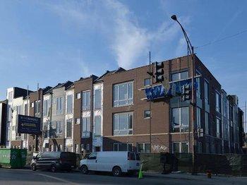 3202 N Kildare Avenue # 2S