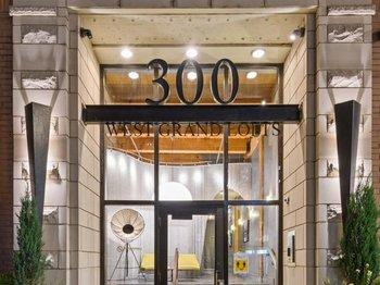 300 W Grand Avenue # 505