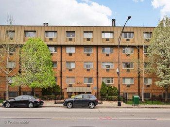 900 W Fullerton Avenue # 4G
