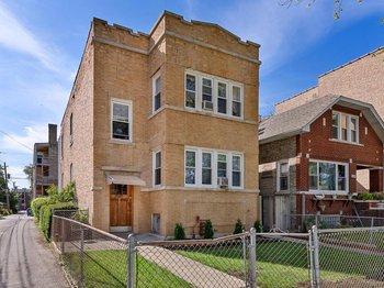 3649 W Sunnyside Avenue