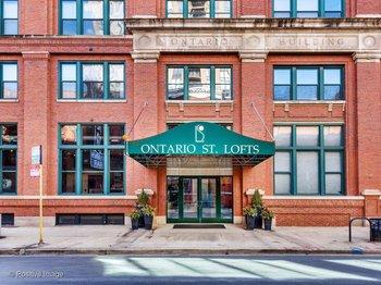 411 W Ontario Street # 328