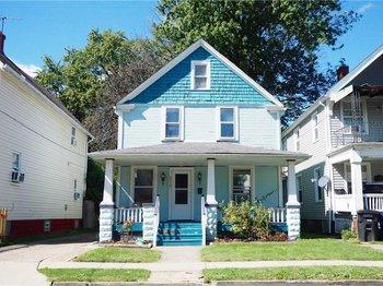 3716 W 42 nd Street
