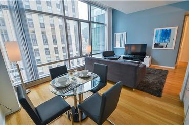 18 West 48th Street - Apartment 23A