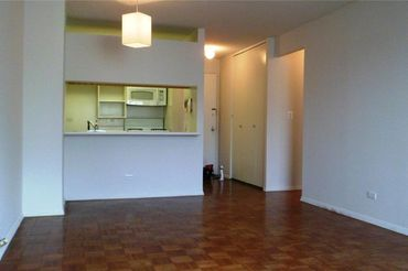 Battery Park City One Bedroom
