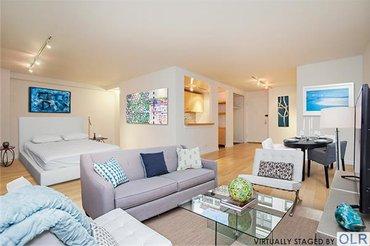 165 West 66th Street, Apartment 5N