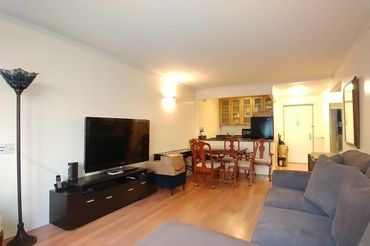 Battery Pointe 300 Rector Place one bedroom