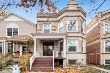 3750 N Hermitage Avenue