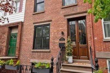 802 Garden Street