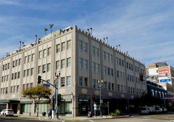 115 W 4th Street W Unit: PH7