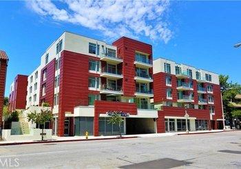 133 S Los Robles Avenue Unit: 308