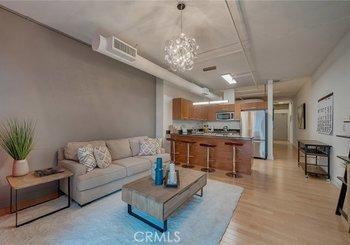 645 W 9th Street Unit: 306