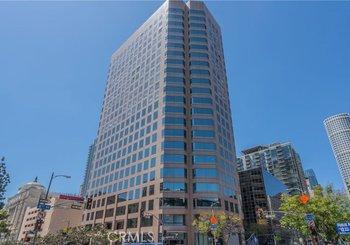 801 S Grand Avenue Unit: 1206