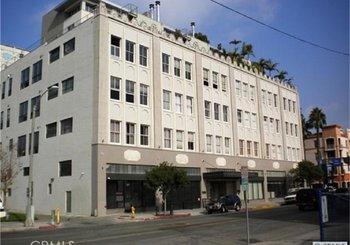 115 W 4th Street Unit: 307