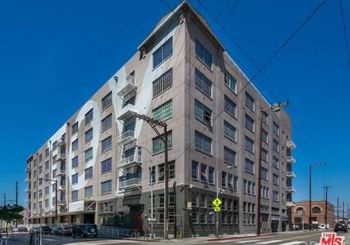 1855 Industrial Street Unit: 615