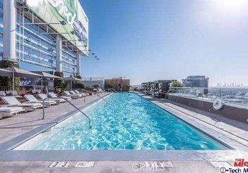 6250 Hollywood Boulevard Unit: 8B