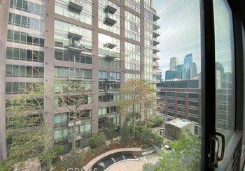 1111 S Grand Avenue Unit: 804