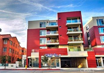 133 S Los Robles Avenue Unit: 208