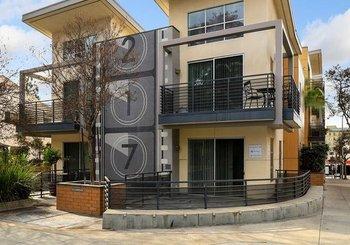 217 S Marengo Avenue Unit: 205