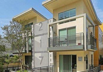 217 S Marengo Avenue Unit: 202