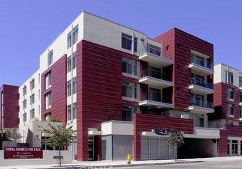 133 S Los Robles Avenue Unit: 408