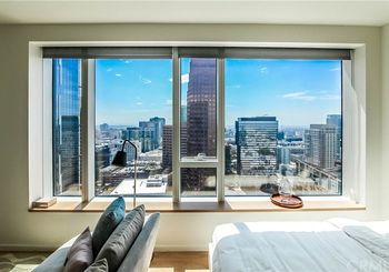 889 Francisco Street Unit: 3007
