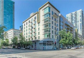 645 W 9th Street Unit: 202