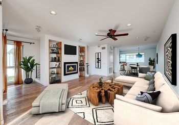 310 Washington Boulevard Unit: 706