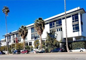 4111 W Sunset Boulevard Unit: 540
