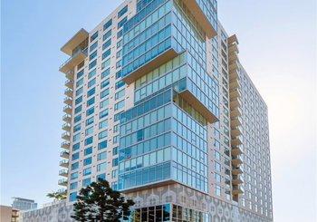 1050 S Grand Avenue Unit: 1406
