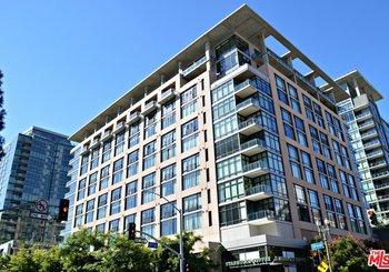 1111 S Grand Avenue Unit: 603
